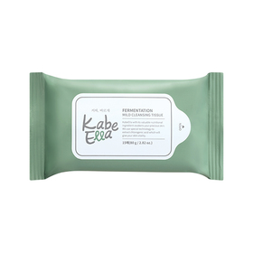 Fermentation Mild Cleansing Tissue (15 sheets)
