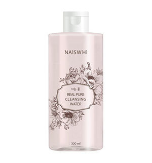 Floral Real Pure Cleansing Water