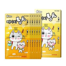 Niiang Travel Kit Baby Niiang 6 Pack